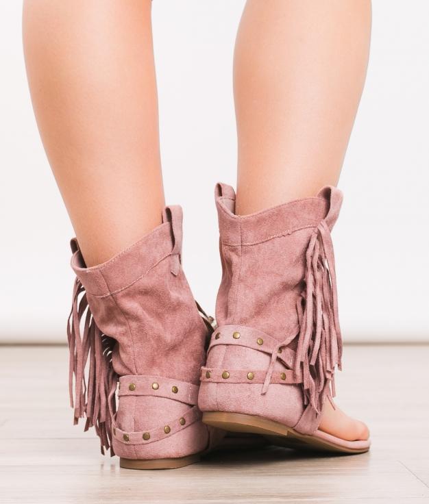 Sandale Reiki - Rose