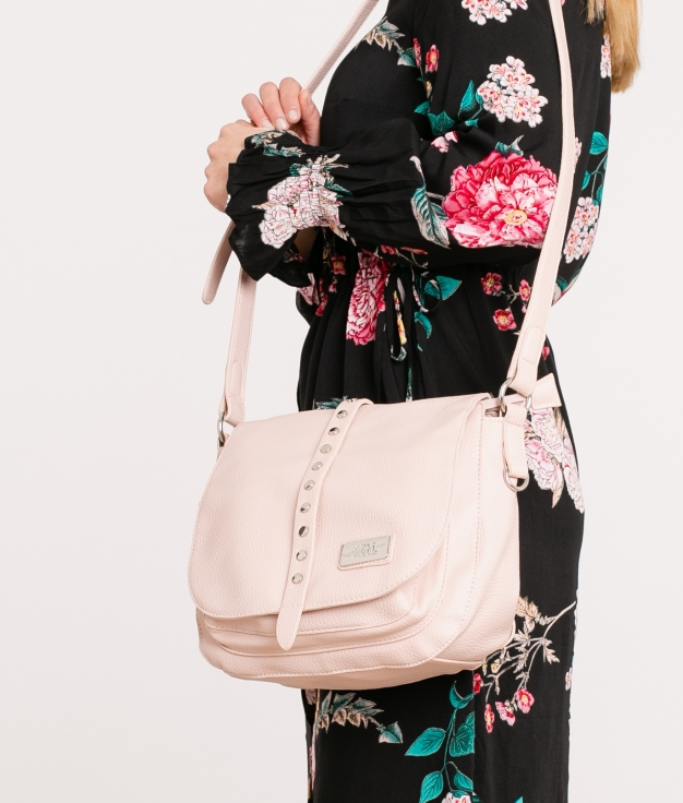 Shoulder Bag Tixo - Pink