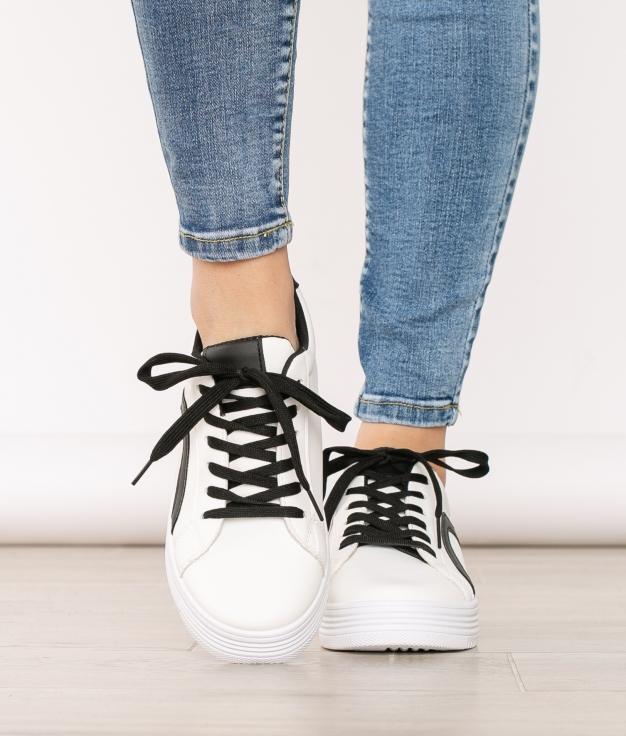 Sneakers Pontevedra - Noir