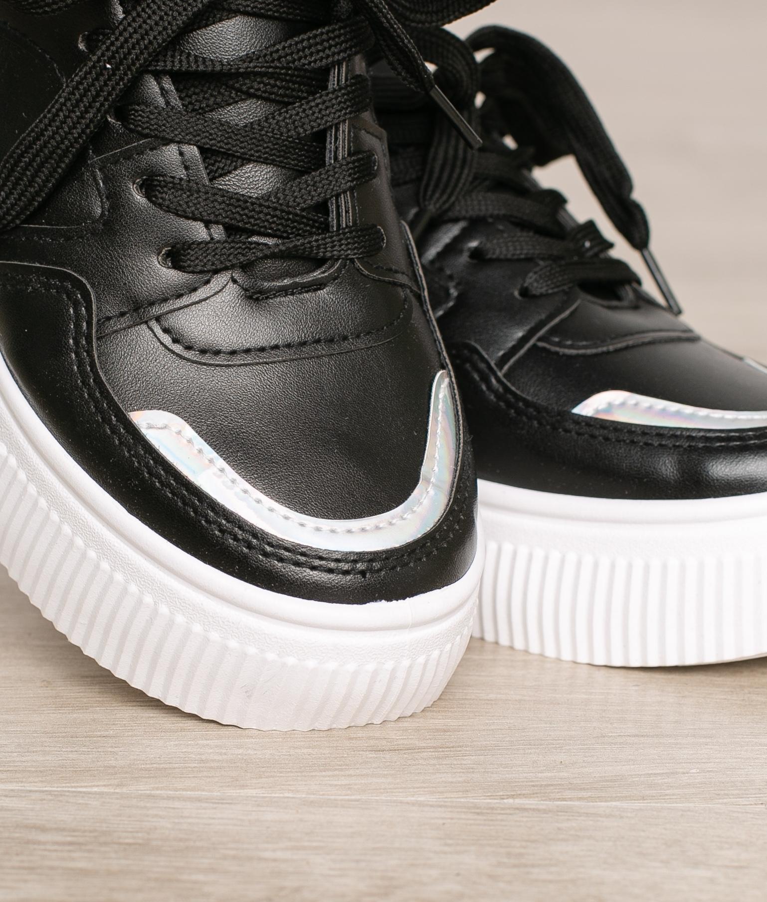 Sneakers Pontevedra - Black