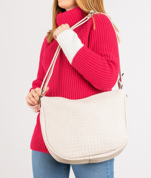 Shoulder Strap Neitris - Beige