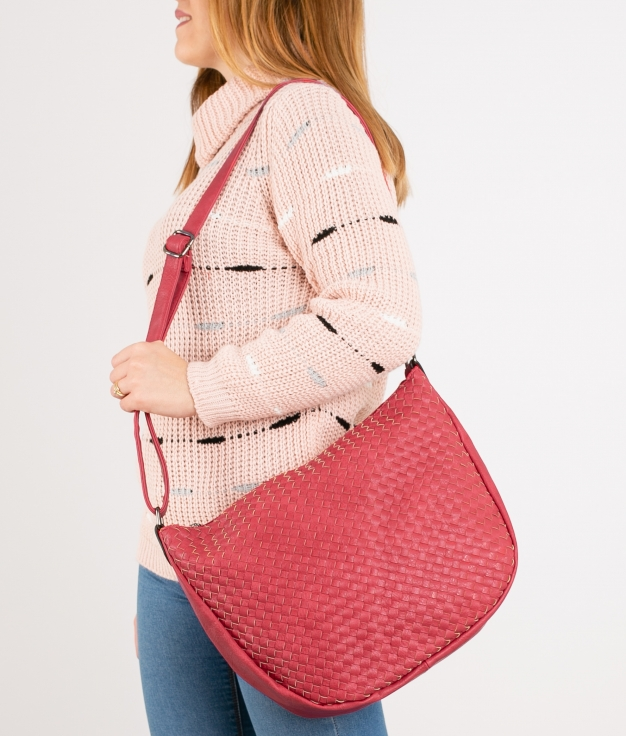 Shoulder Strap Neitris - Red