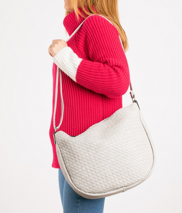 Shoulder Strap Neitris - Light Grey