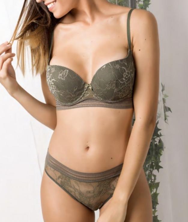 Conjunto Anya - Green
