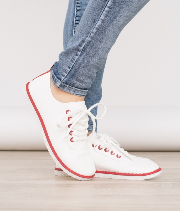 Sneakers Martis - Red