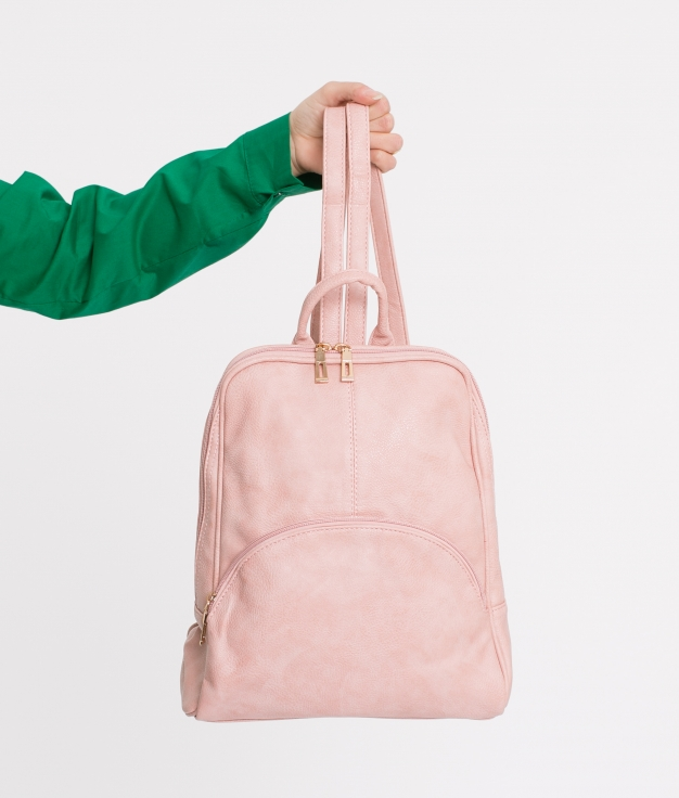 Mosi Bag - Pink