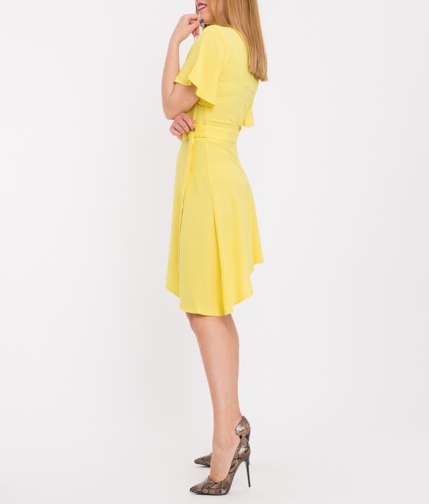 Dress Kalai - Yellow