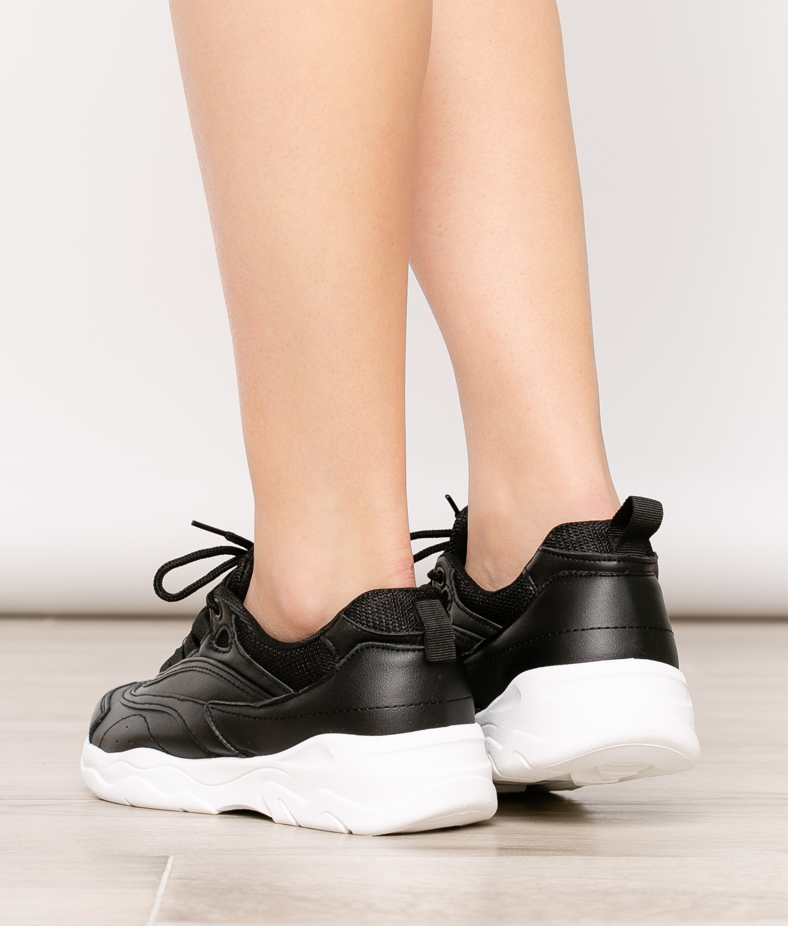 Sneakers Aremis - Rojo