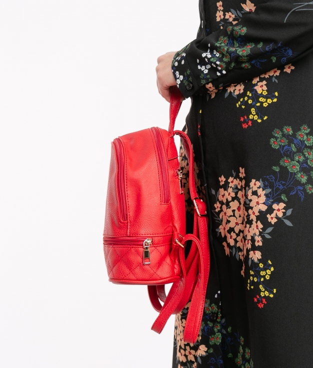Backpack Tomis - Red