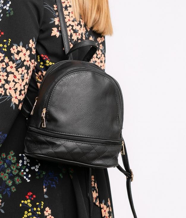 Backpack Tomis - Black