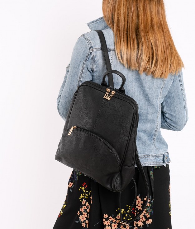 Mosi Bag - Black