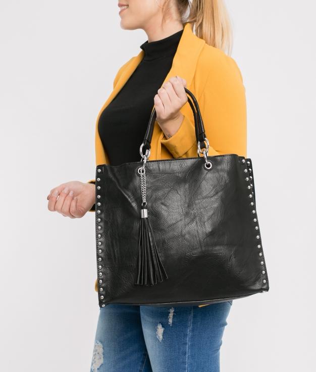 Bag Yeda - Black