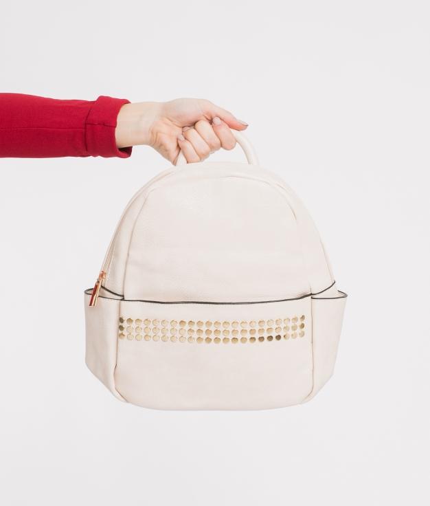 Backpack Zulaida - Beige