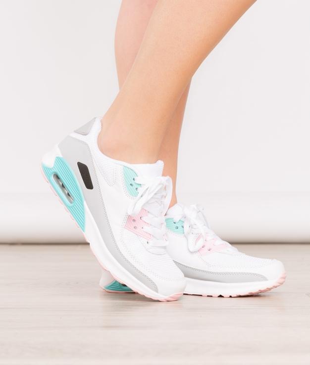 Sneakers Bite - Gris