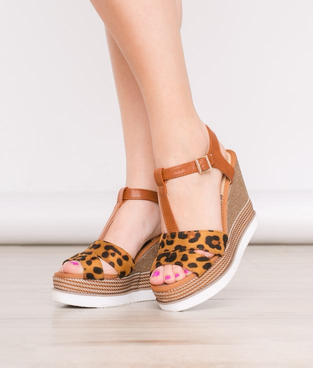 Zeppa Trande - Leopardo