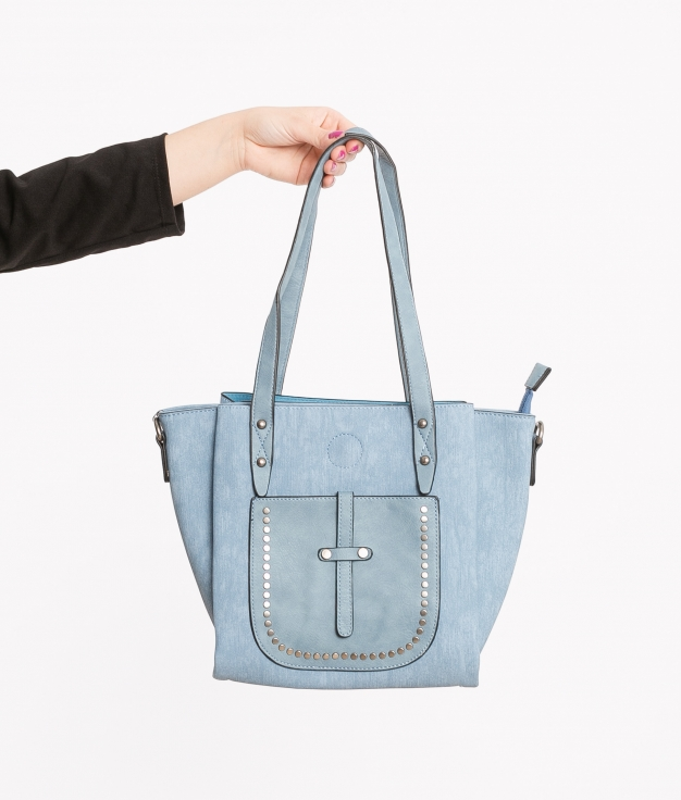 Bag Charon - Blue