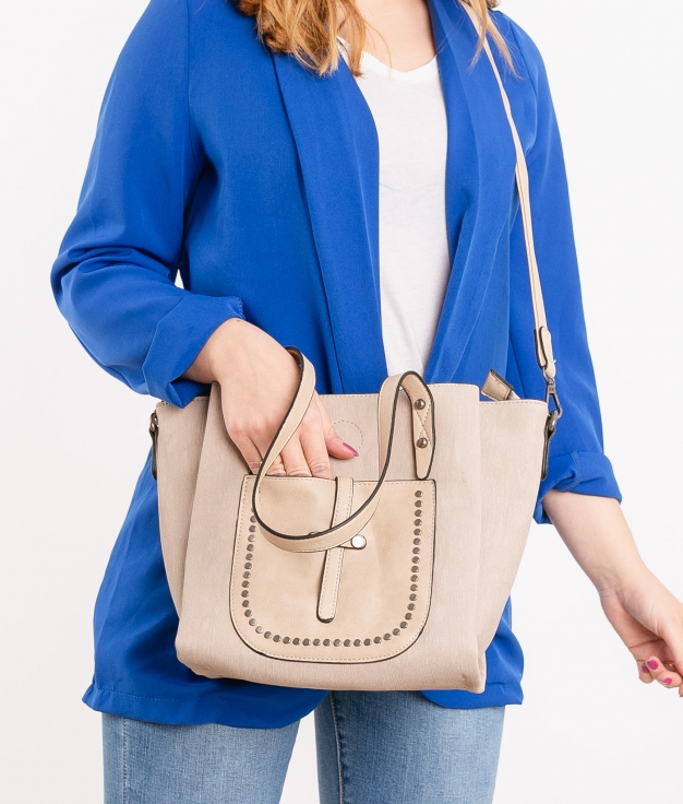 Bag Charon - Beige
