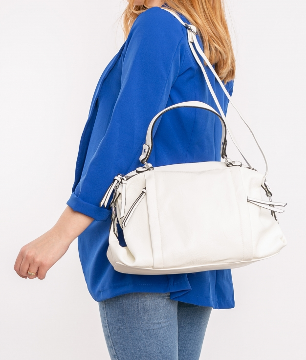 Bag Cordelia - White