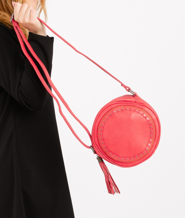 Shoulder Strap Nereida - Red