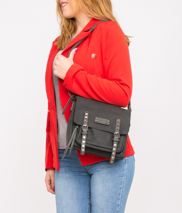 Shoulder Strap Aysel - Black