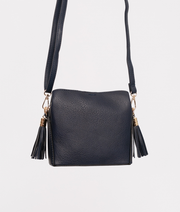 Shoulder Strap Adara - Navy Blue