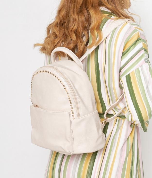 Backpack Kanye - Beige