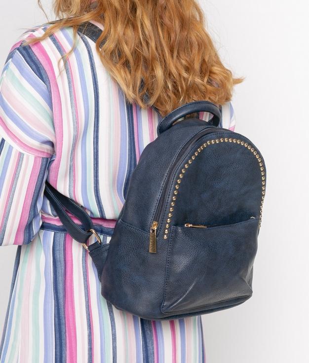 Backpack Kanye - Blue