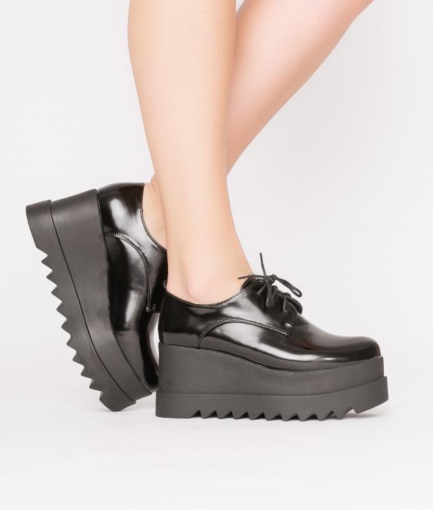 Sapato Zanzíbar - Preto