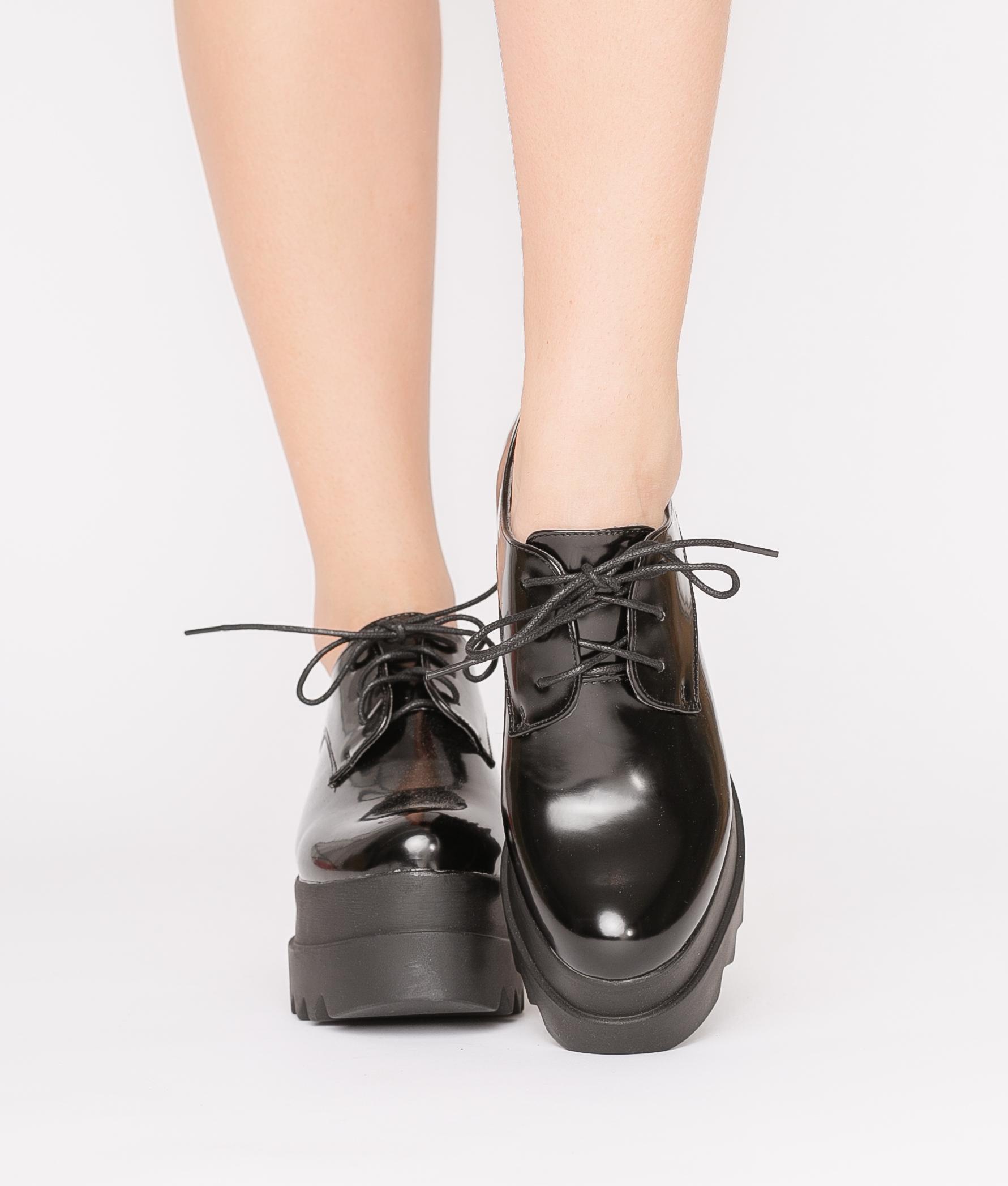 Chaussure Zanzíbar - Noir