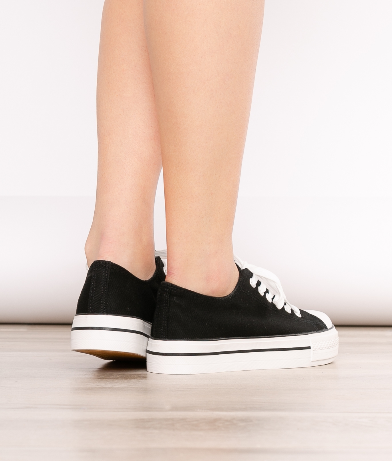Sneakers Mia - Noir