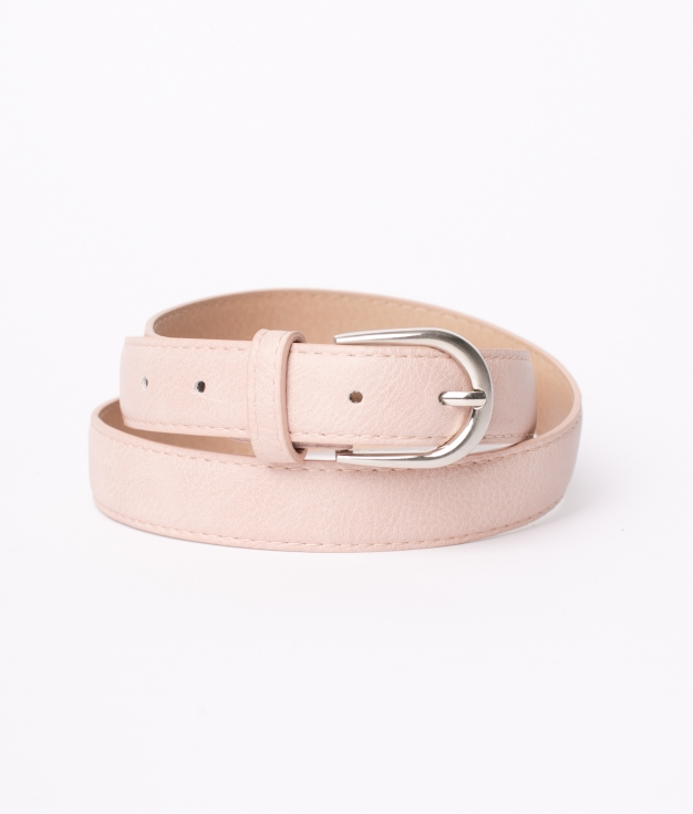 Cinturón Sia - Rosa
