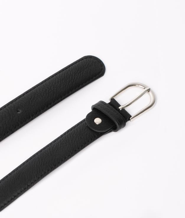 Cinturón Sia - Black
