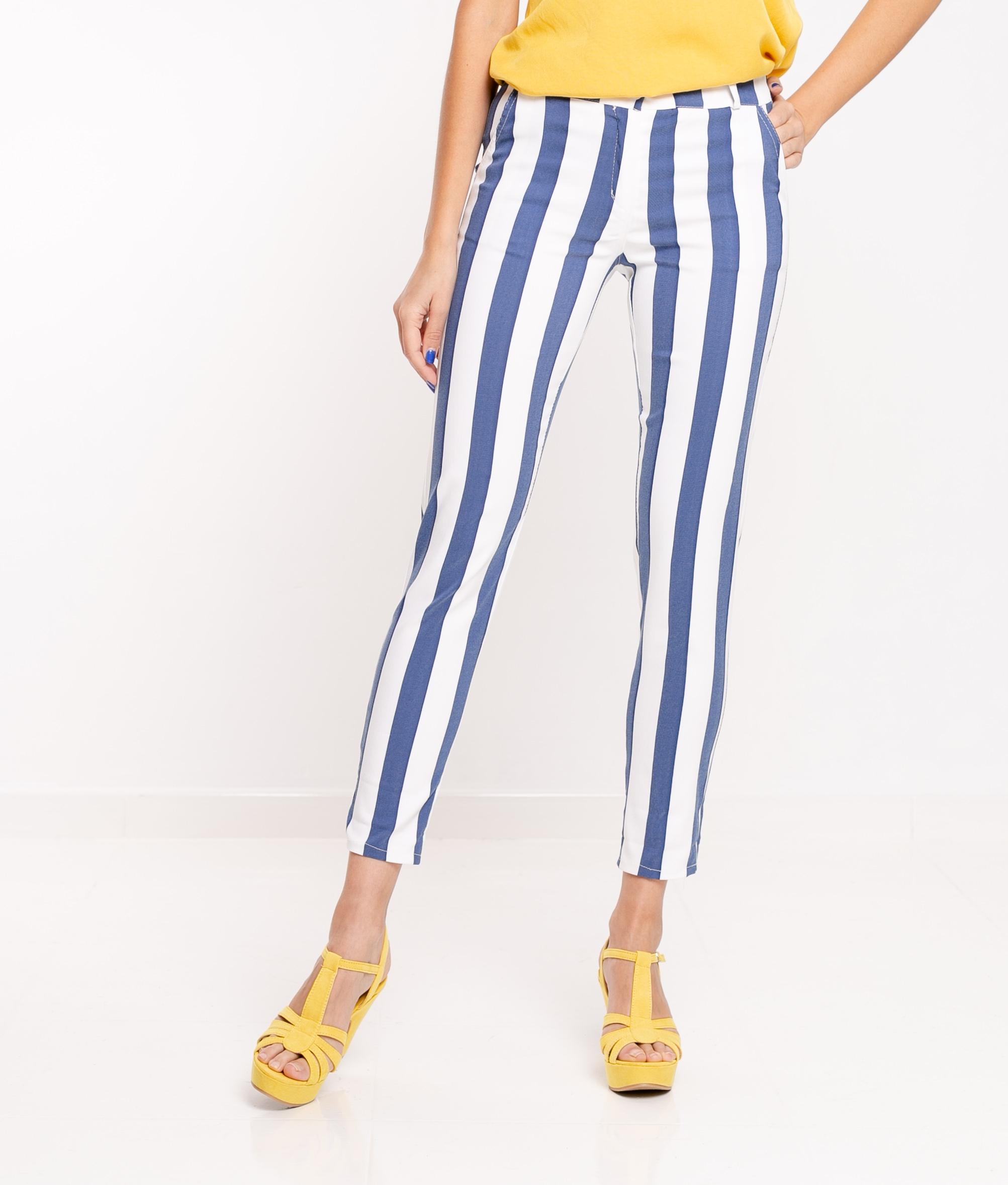 Pantalón Oswin - Azul