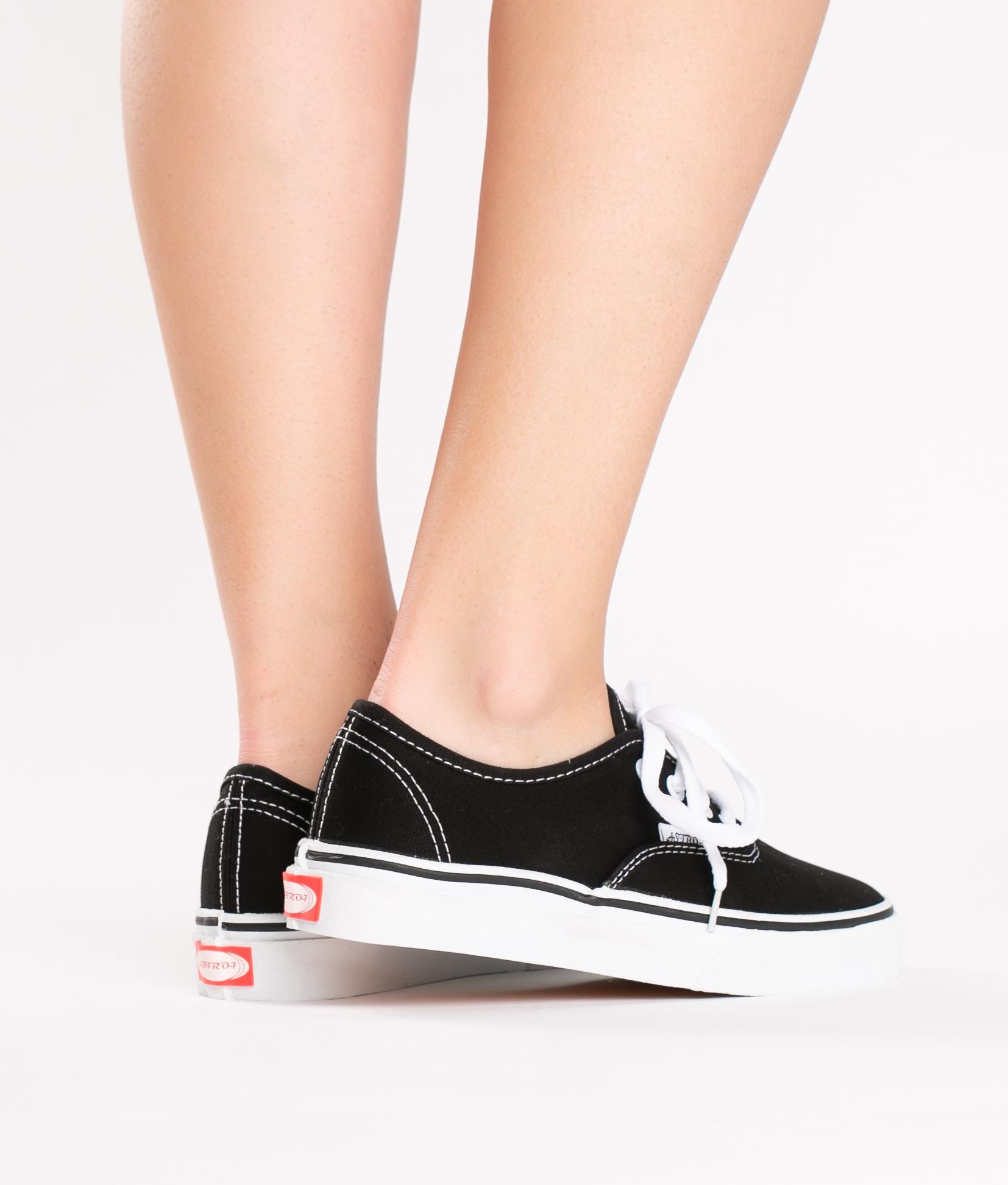 Sneakers Dreams - Preto