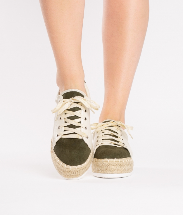 Sneakers Miya - Oliva
