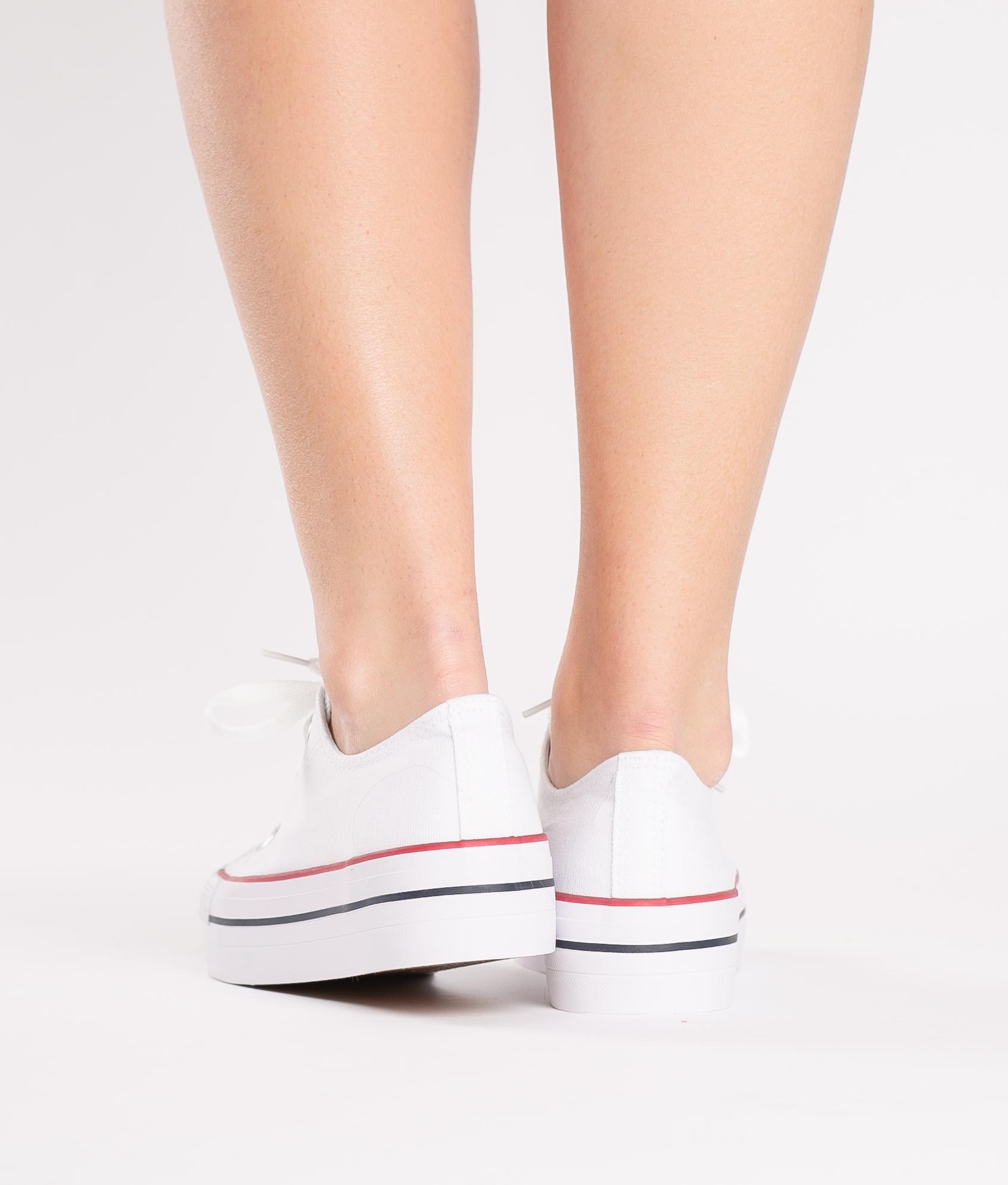 Sneakers Madu - Blanc