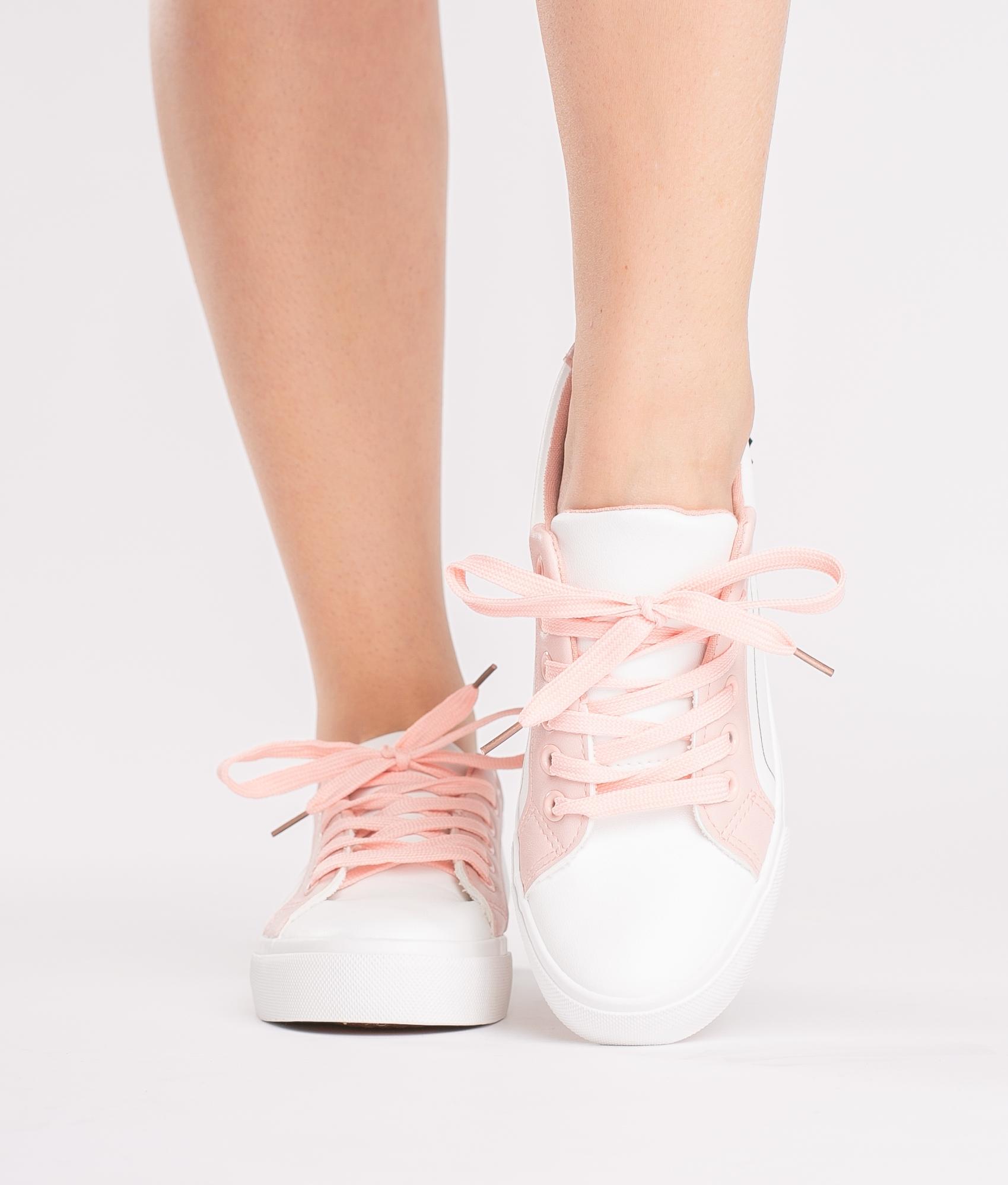 Sneakers Veneda - Pink