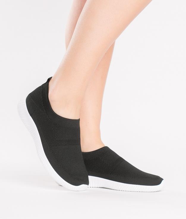 Sneakers Teyi- Noir