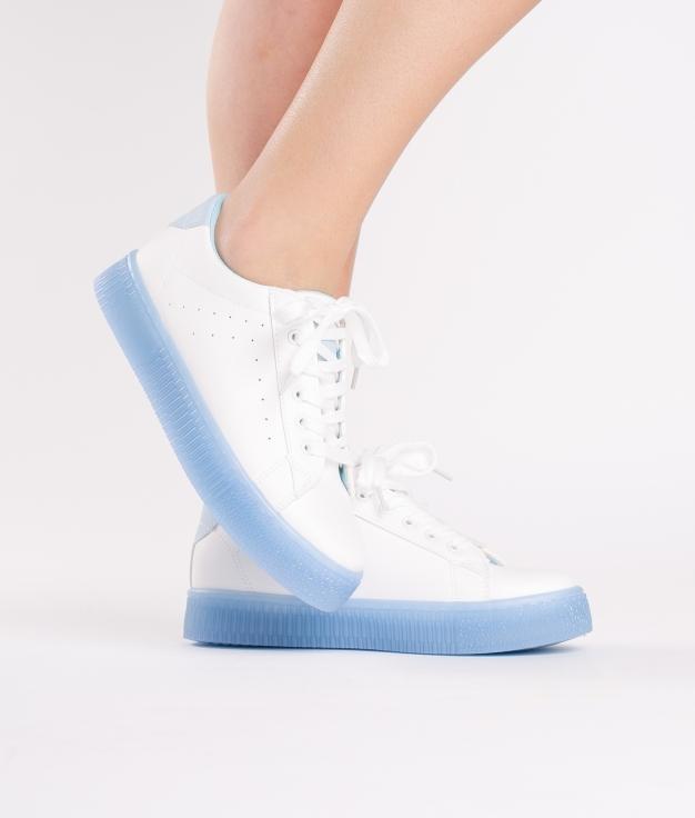 Sneakers Galo - Azul