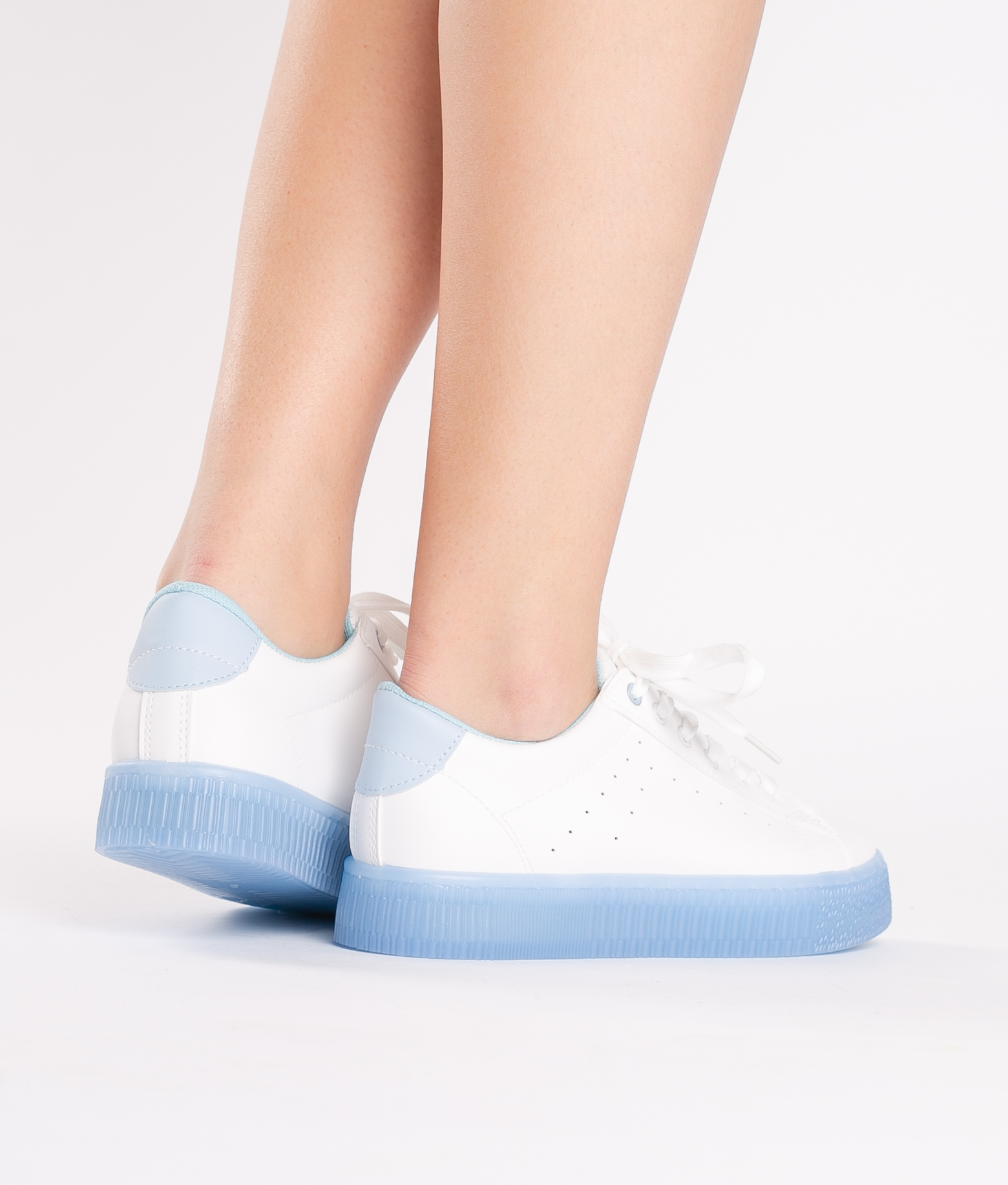 Sneakers Galo - Rose