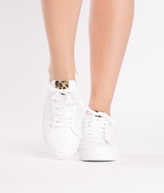 Sneakers Sea - Leopardo