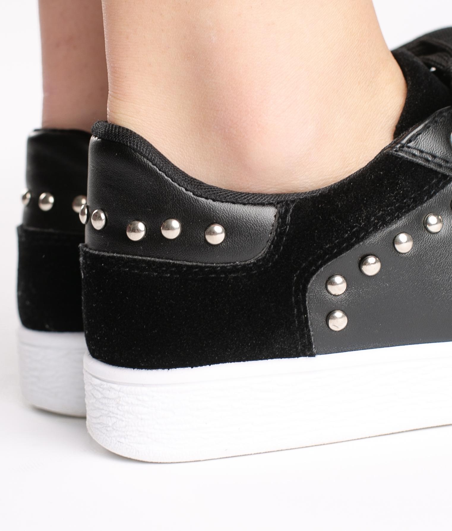 Sneakers Teyi - Black