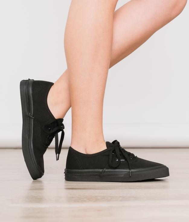 Sneakers Mika - Negro
