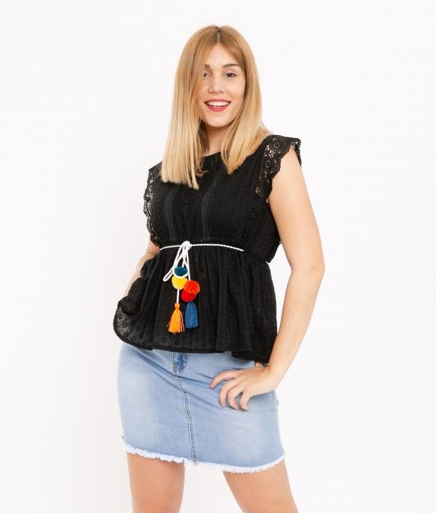 Shirt Klass - Black