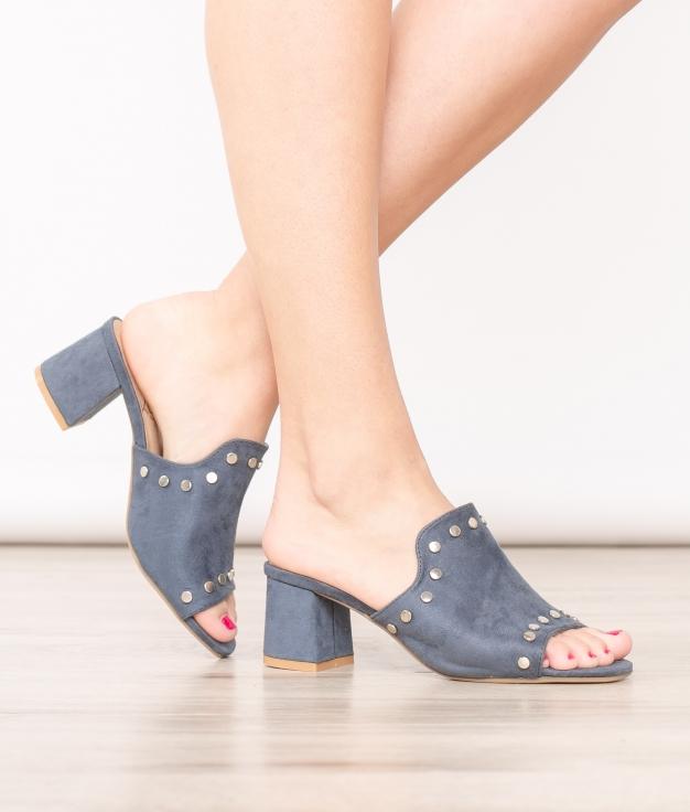 Sandalo Alta Baldy - Blu