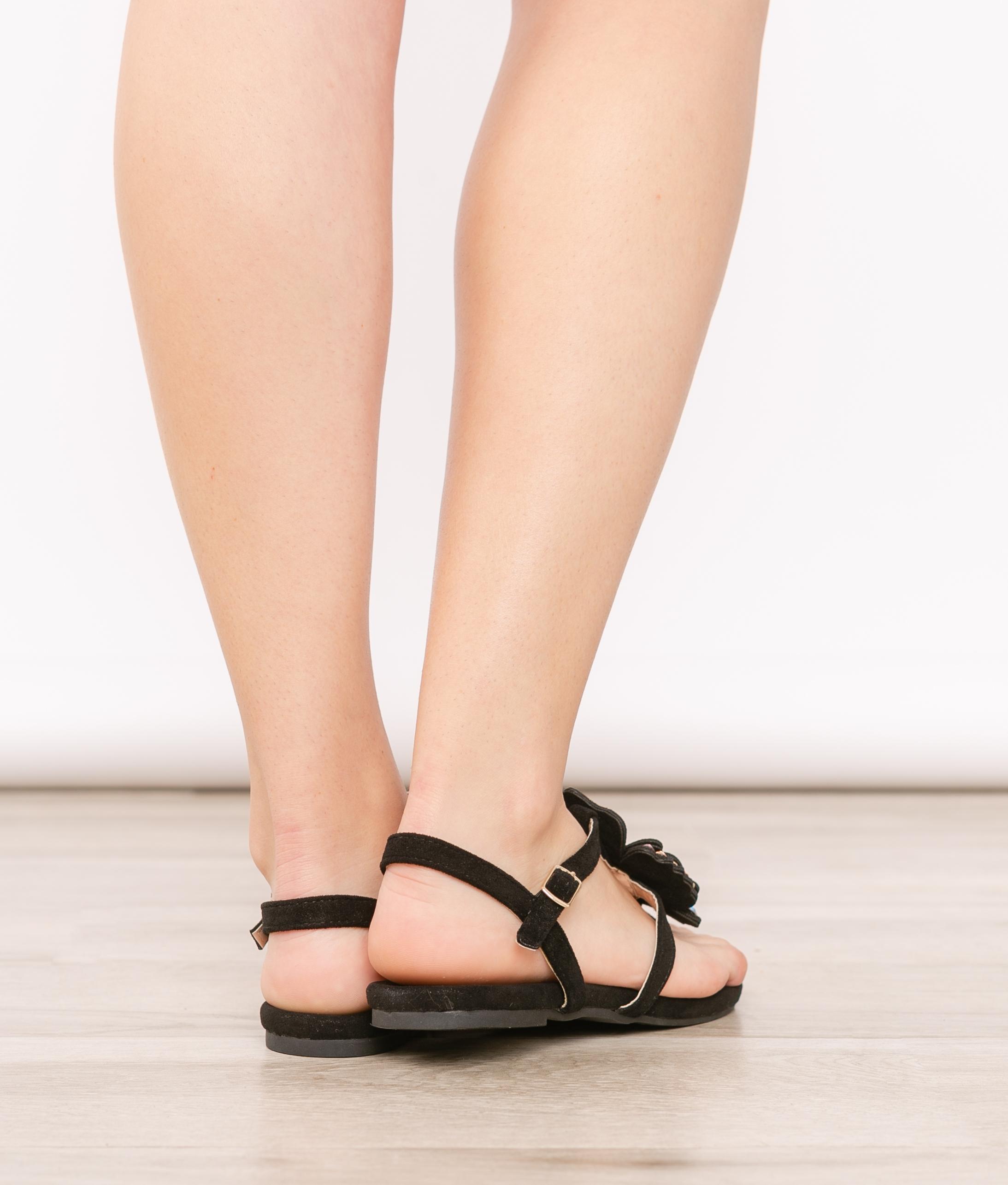 Sandal Fiorel - Gold