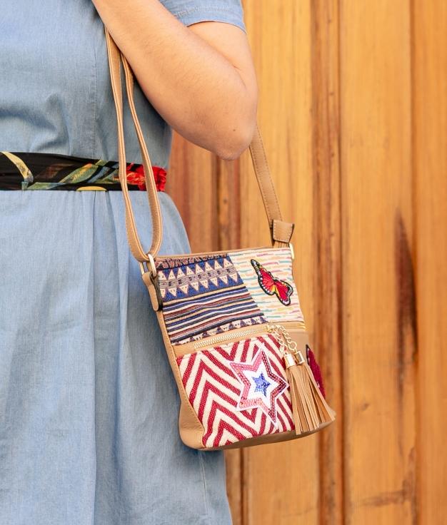 Bag Maduc - Khaki