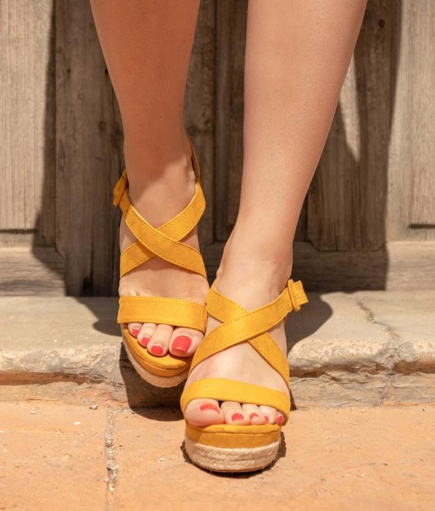 Cunha Ribet - Amarelo