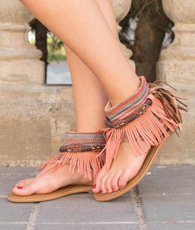 Sandalo Amal - Rosa