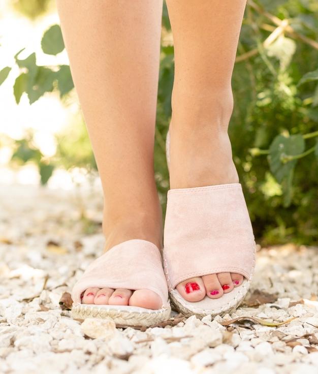 Sandalo Egose - Rosa